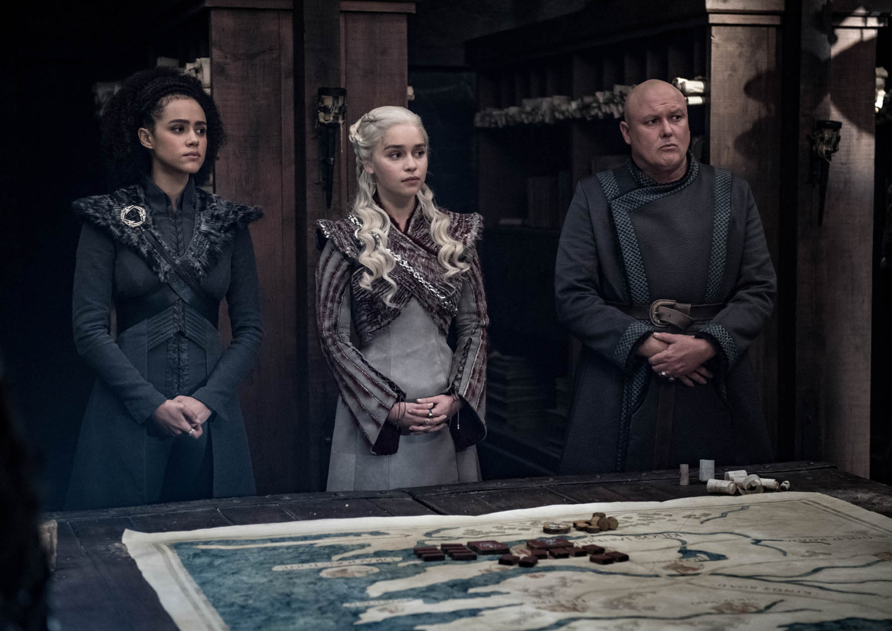 Game of Thrones Season 8 Episode 4: Recap & Review