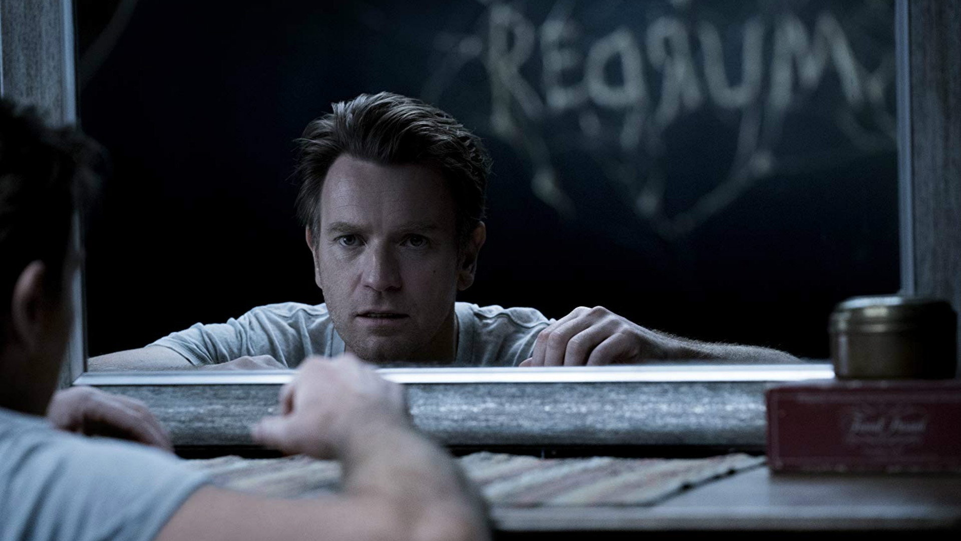Doctor Sleep Trailer: The Shining Sequel Drops This November