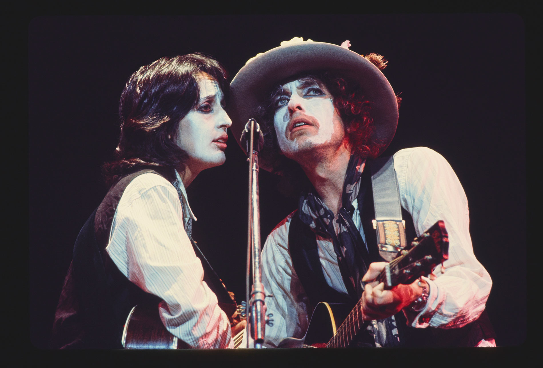 Rolling Thunder Revue: A Bob Dylan Story by Martin Scorsese Review