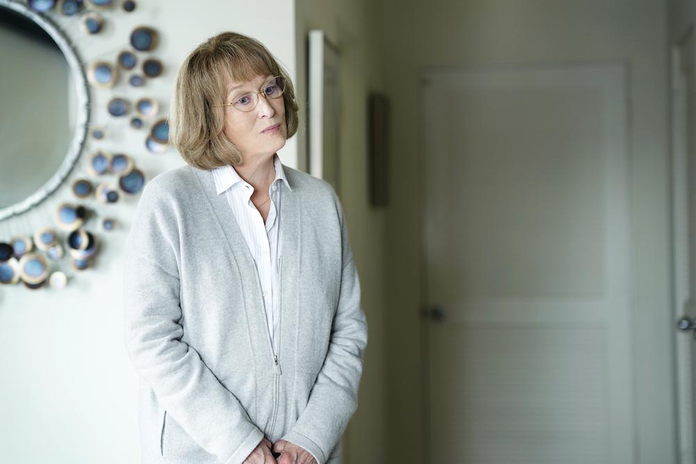 Big Little Lies Episode 4 Meryl Streep