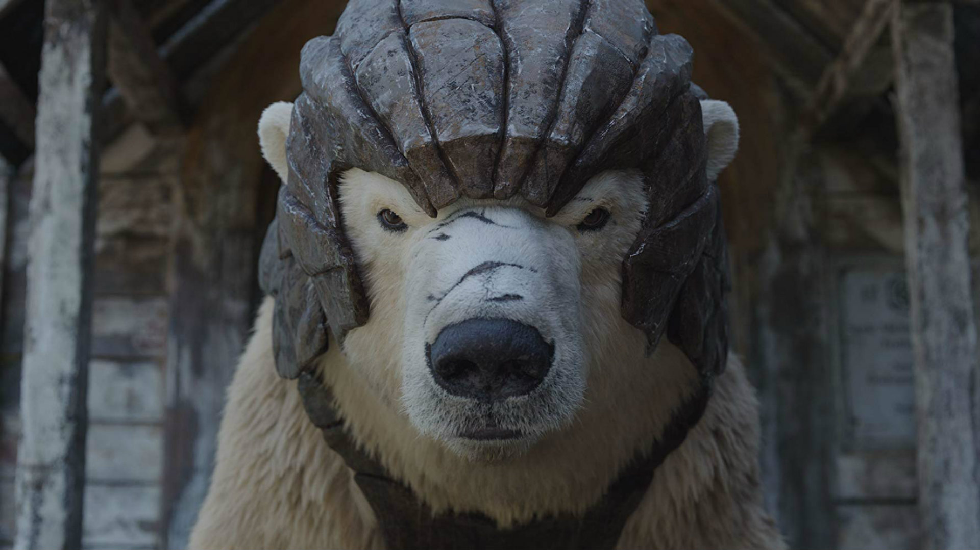His Dark Materials Trailer Revealed at San Diego Comic-Con
