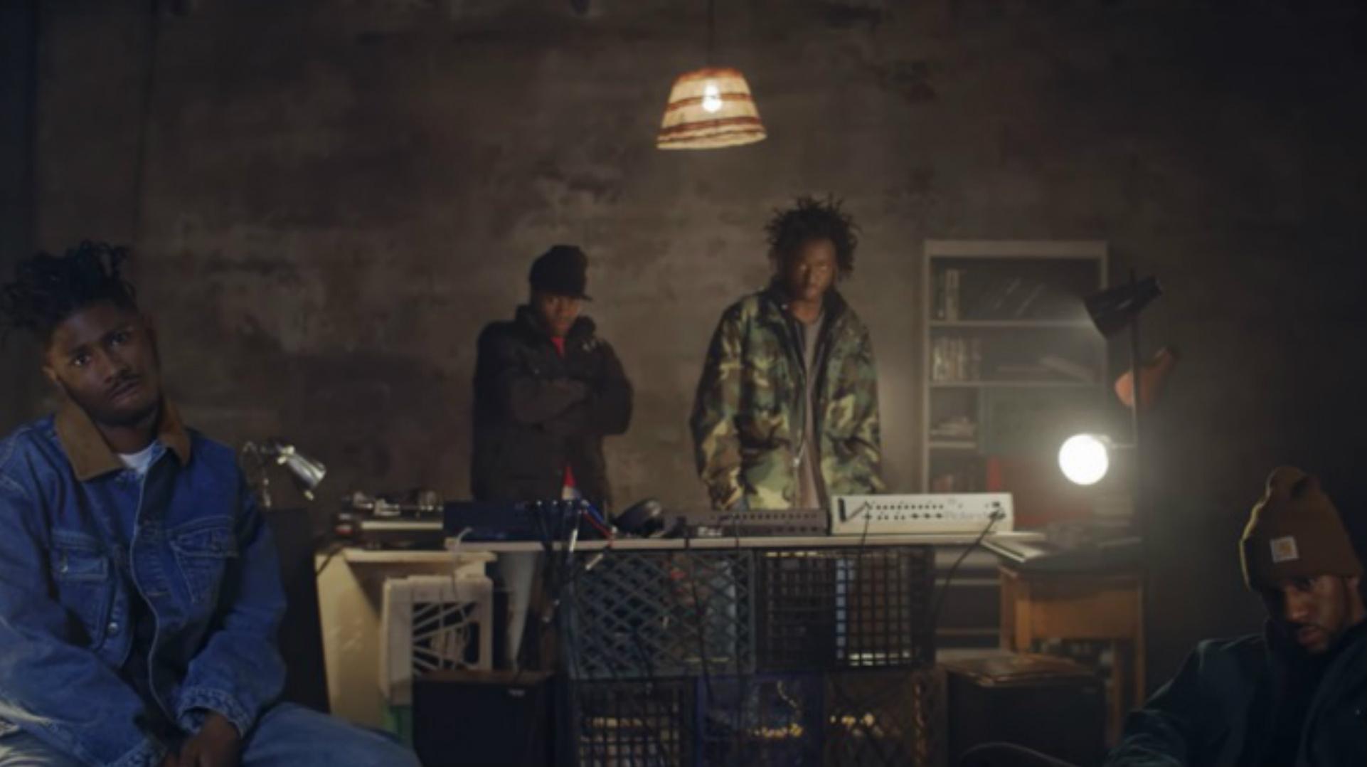 Wu-Tang: An American Saga Trailer