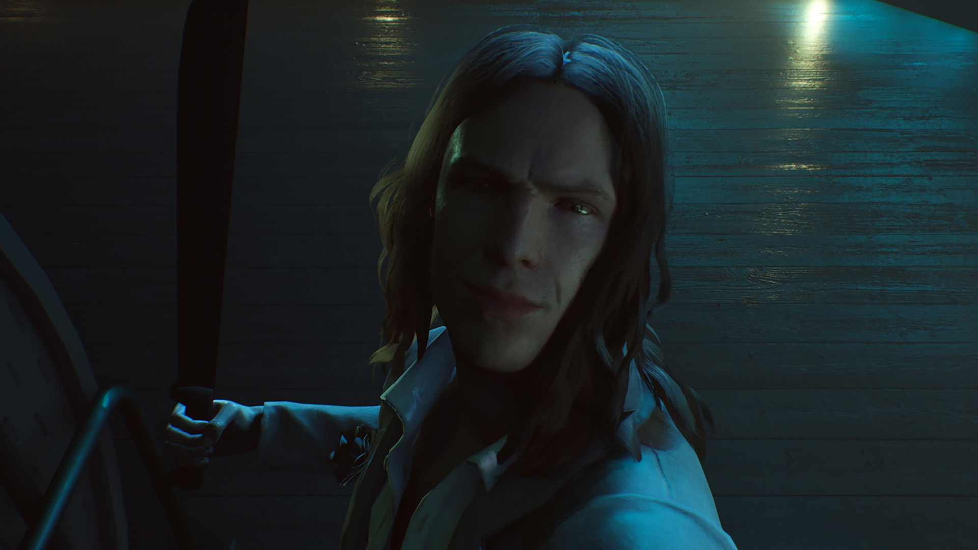 Vampire The Masquerade: Bloodlines 2 Shows Half Hour of Gameplay