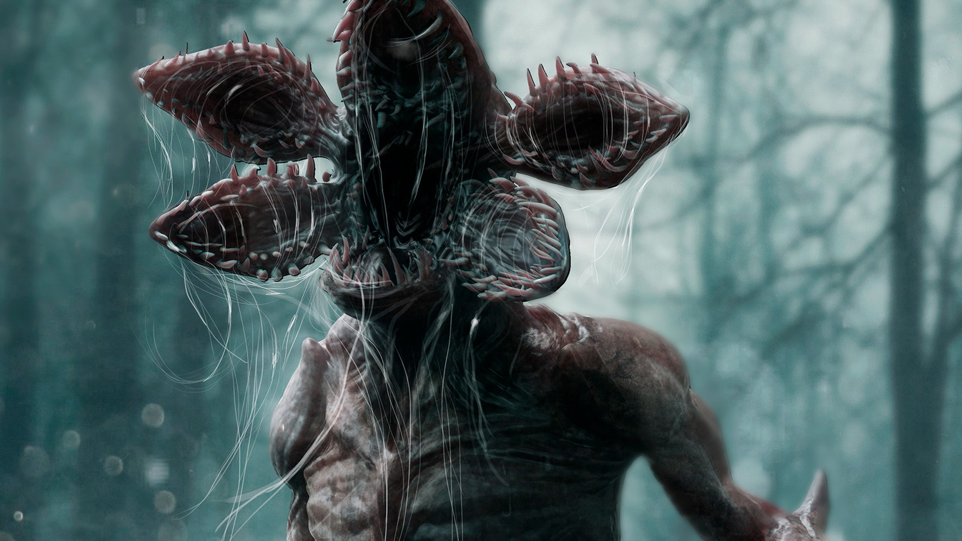 Dead by Daylight Recruits Stranger Thing's Demogorgon