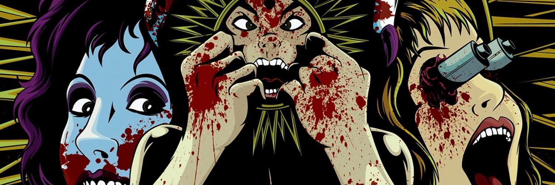 No-Budget Nightmares #122: Metal Noir