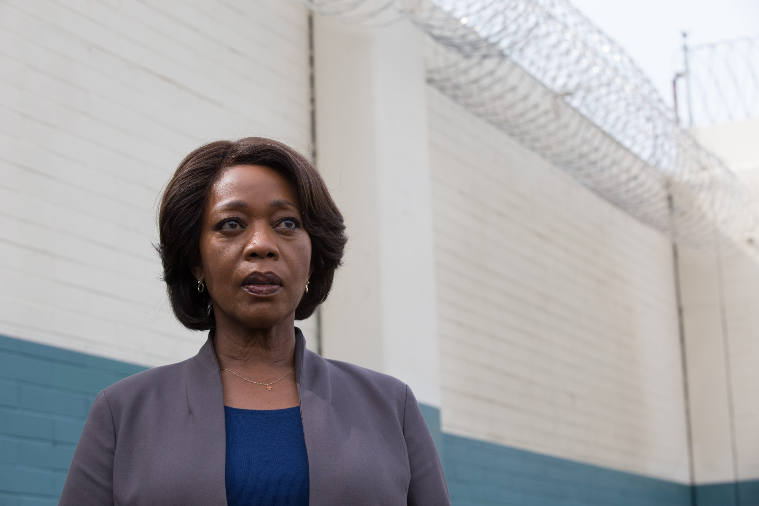 Clemency Review: Alfre Woodard Delivers a Master Class in Acting