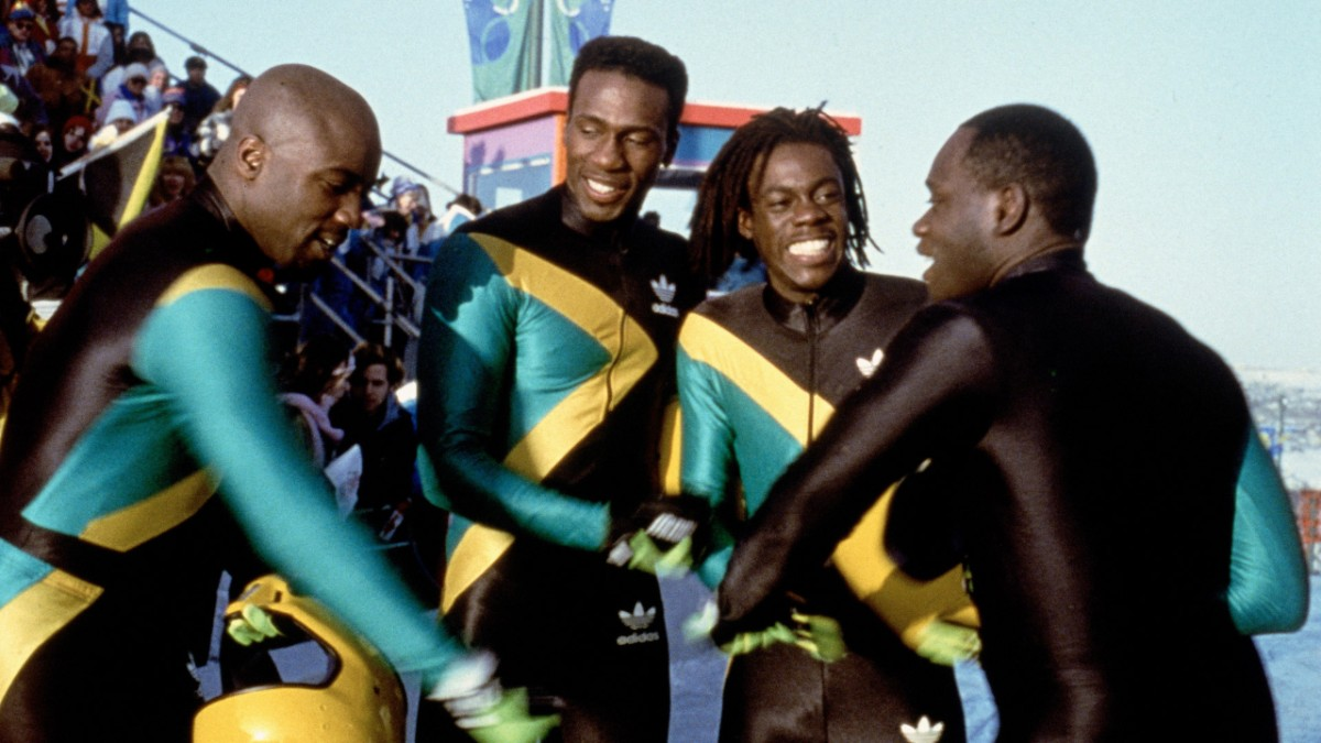 comPOSERS Episode 42: Cool Runnings