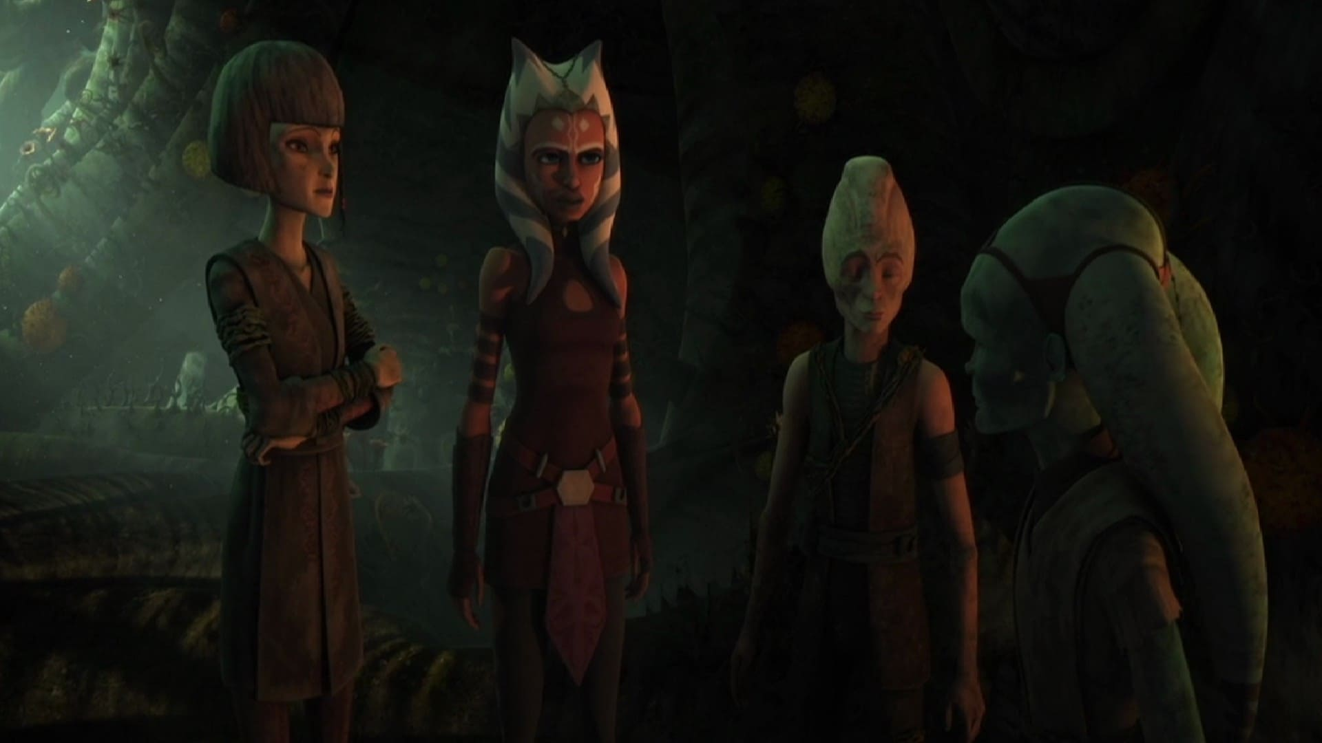 Star Wars: The Clone Wars Final Season Trailer Drops!