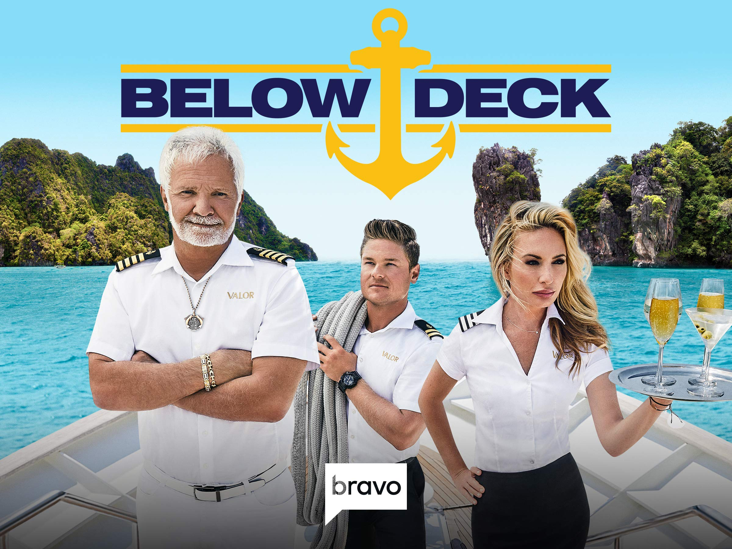 Below Deck: The Brü Crew Problem