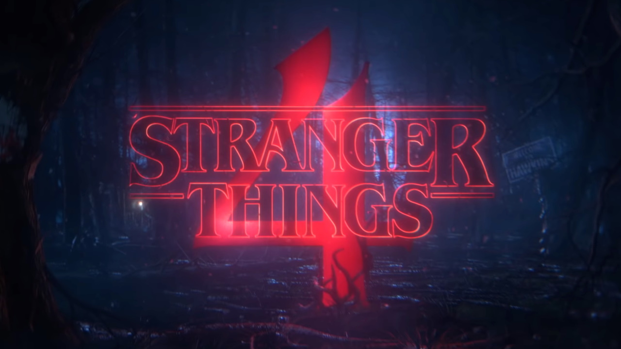Stranger Things Update: We're Not in Hawkins Anymore…