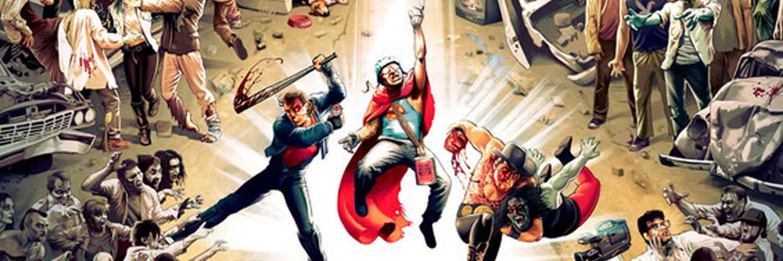 No-Budget Nightmares #126: Plaga Zombie: Zona Mutante: Revolución Tóxica