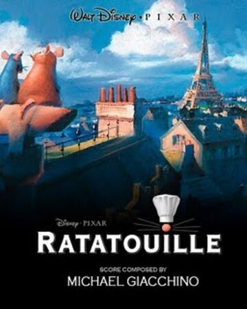 comPOSERS Episode 45: Ratatouille