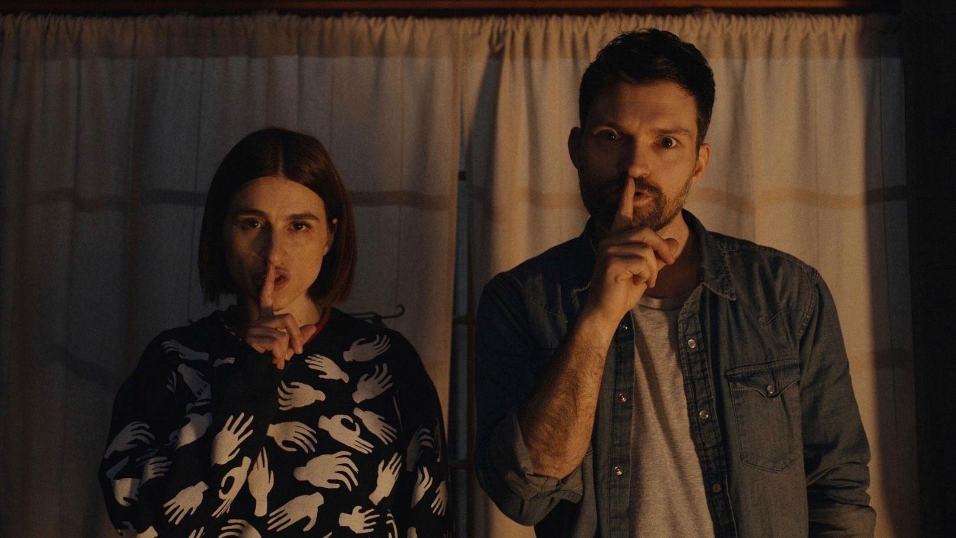 Sundance 2020: Scare Me Review
