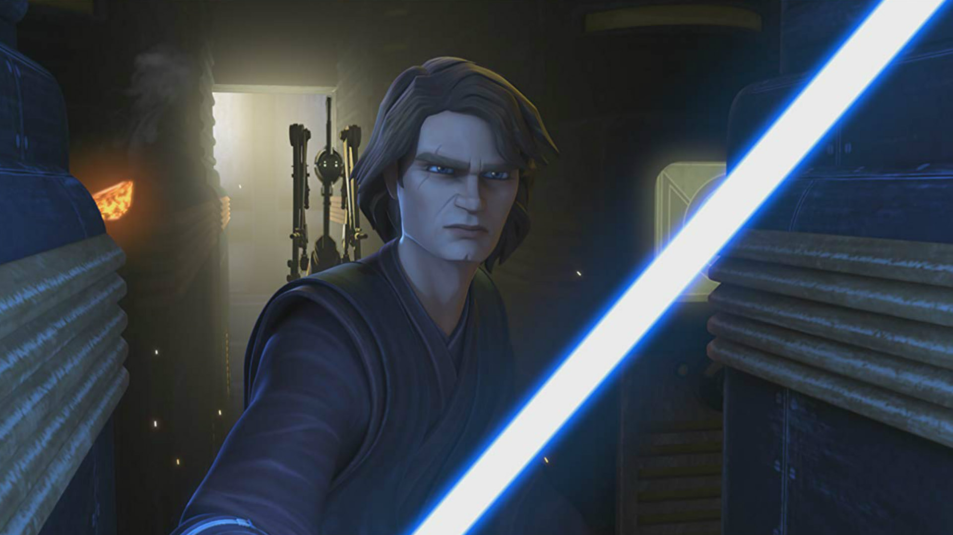 Star Wars: The Clone Wars Season 7 Episodes 2 & 3 Review