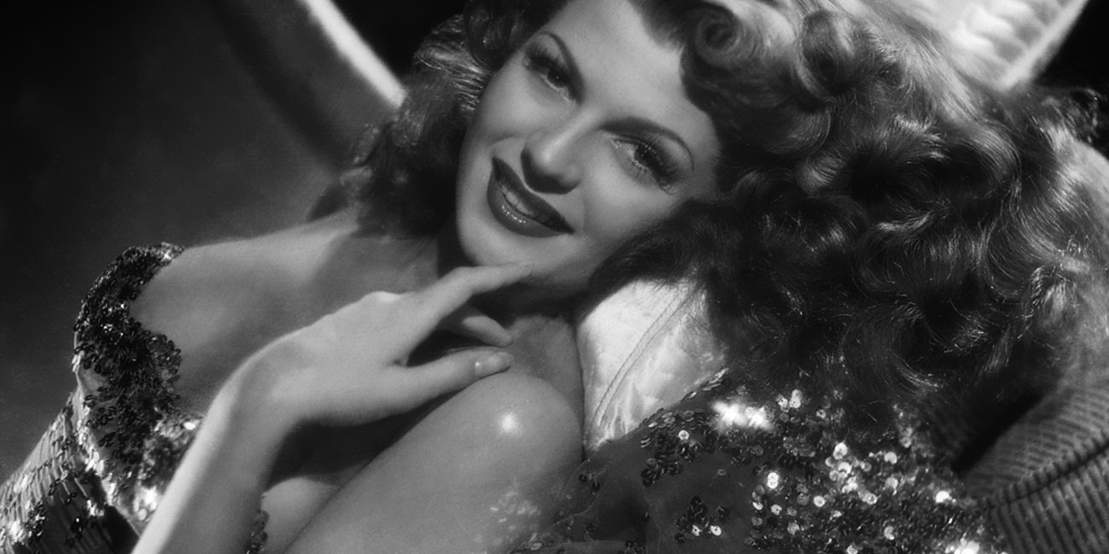 The Criterion Shelf: Starring Rita Hayworth