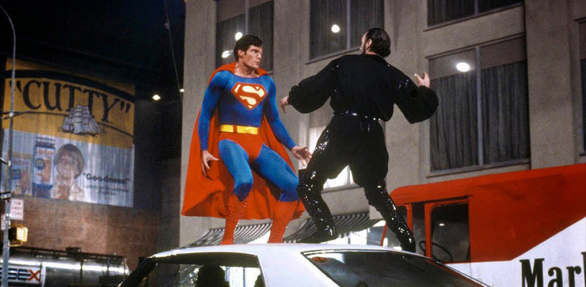 Spoiled Rotten 105: Revisiting Superman II