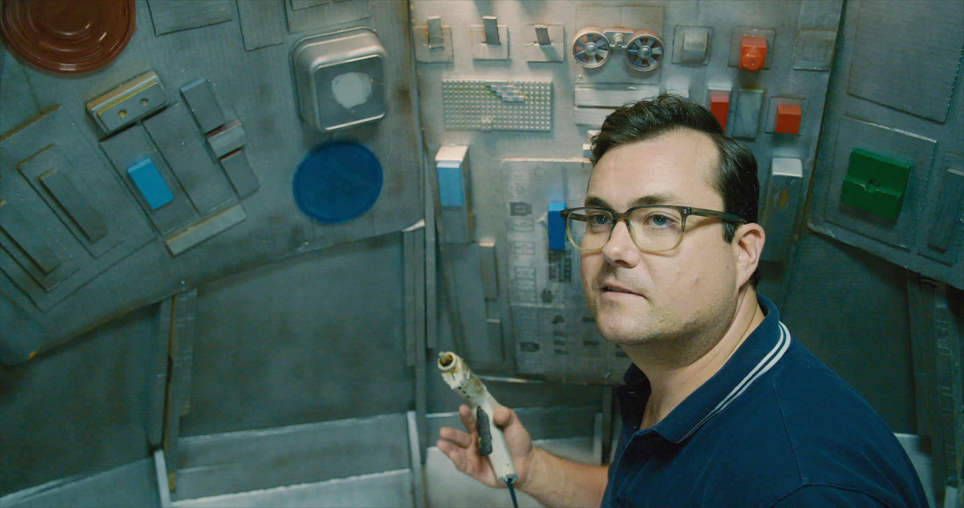 Red Rover Trailer: Kristian Bruun & Cara Gee Book a One Way Ticket to Mars