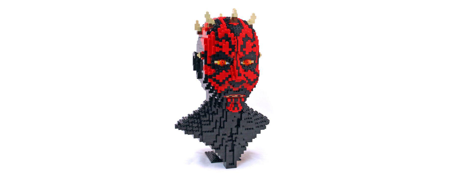May the Fourth: STAR WARS LEGO Bust-a-Move – 75227, 10018, 75276, 75277, 75272