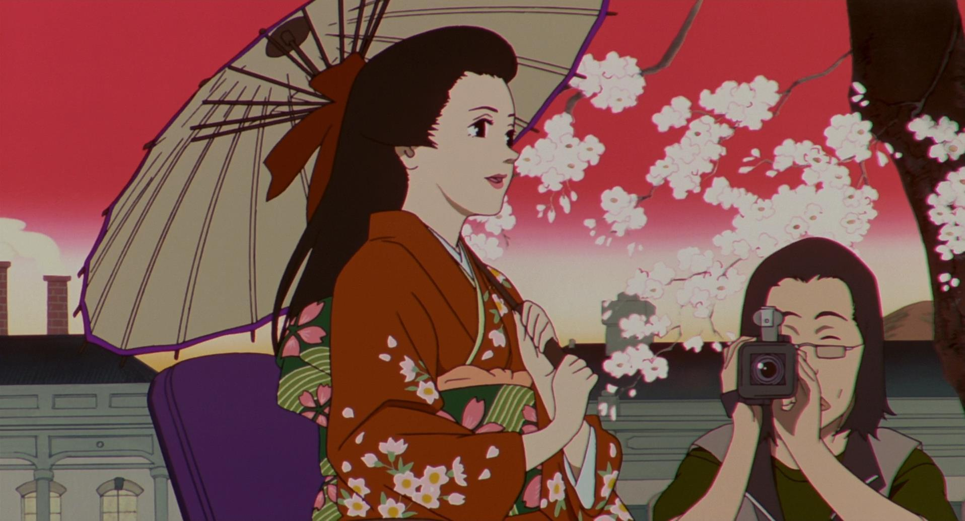 Changing Reels Episode 60 – Millennium Actress