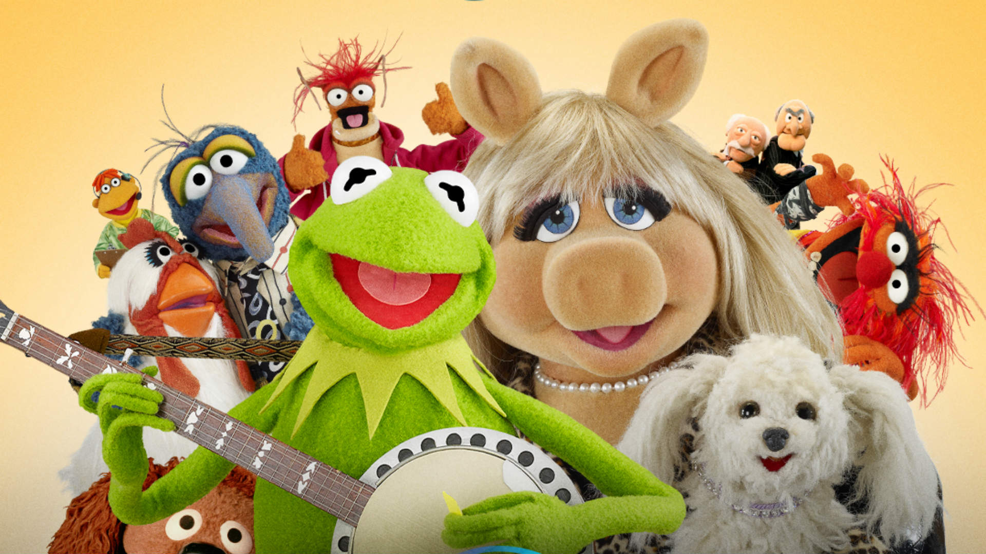 Muppets Now: New Unscripted Muppets Series Arrives on Disney+ This Summer