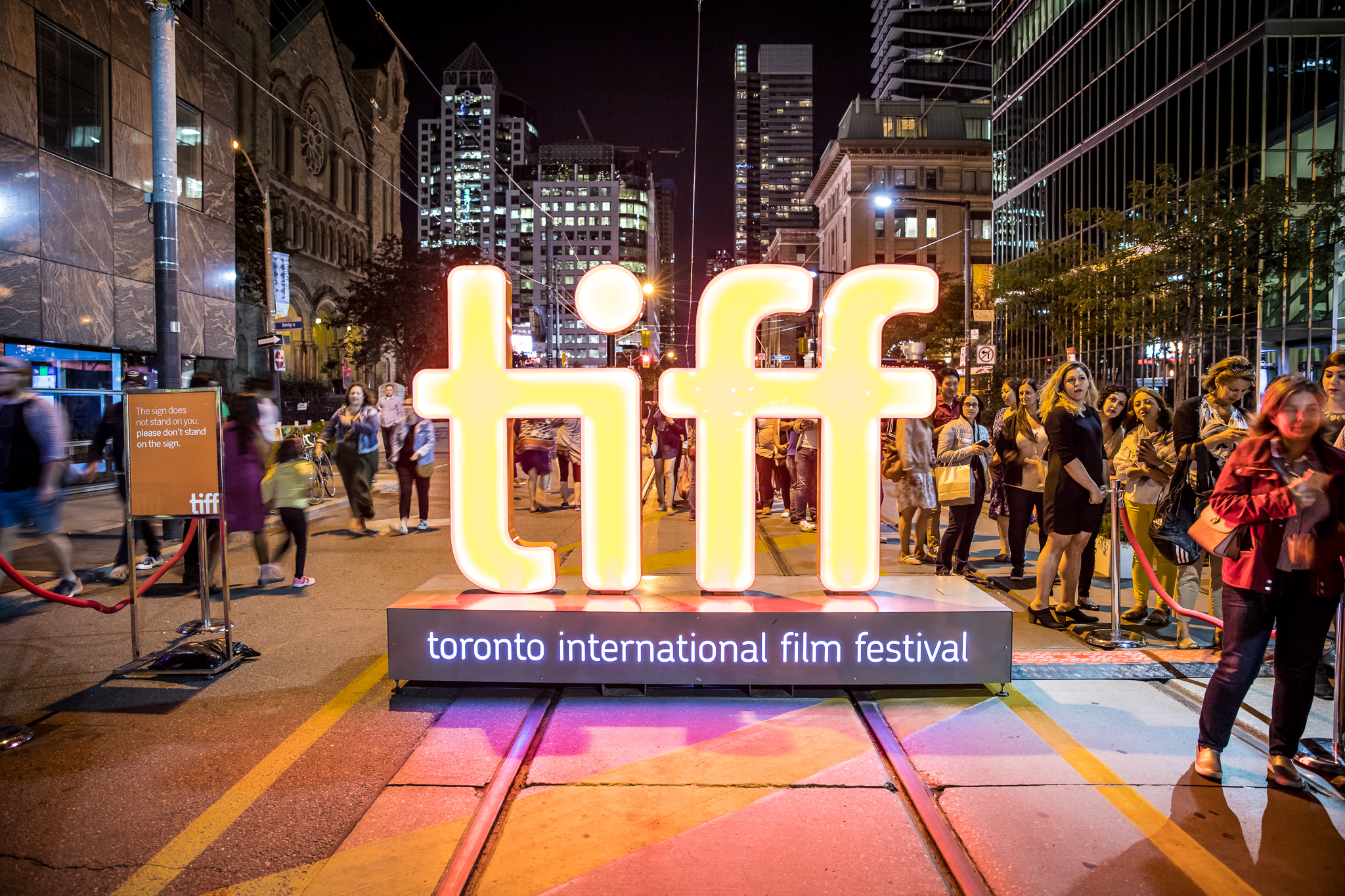 TIFF Announces Hybrid In-Theatre/Virtual Fest for 2020