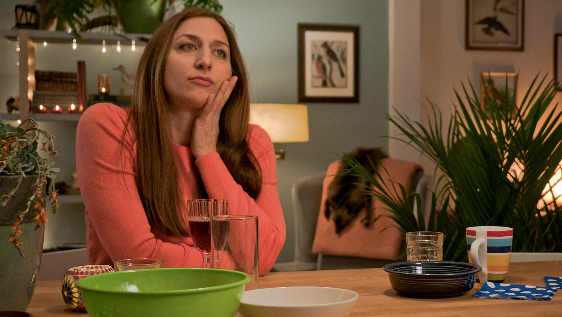 Spinster Review: A Pensive Anti-Rom-com