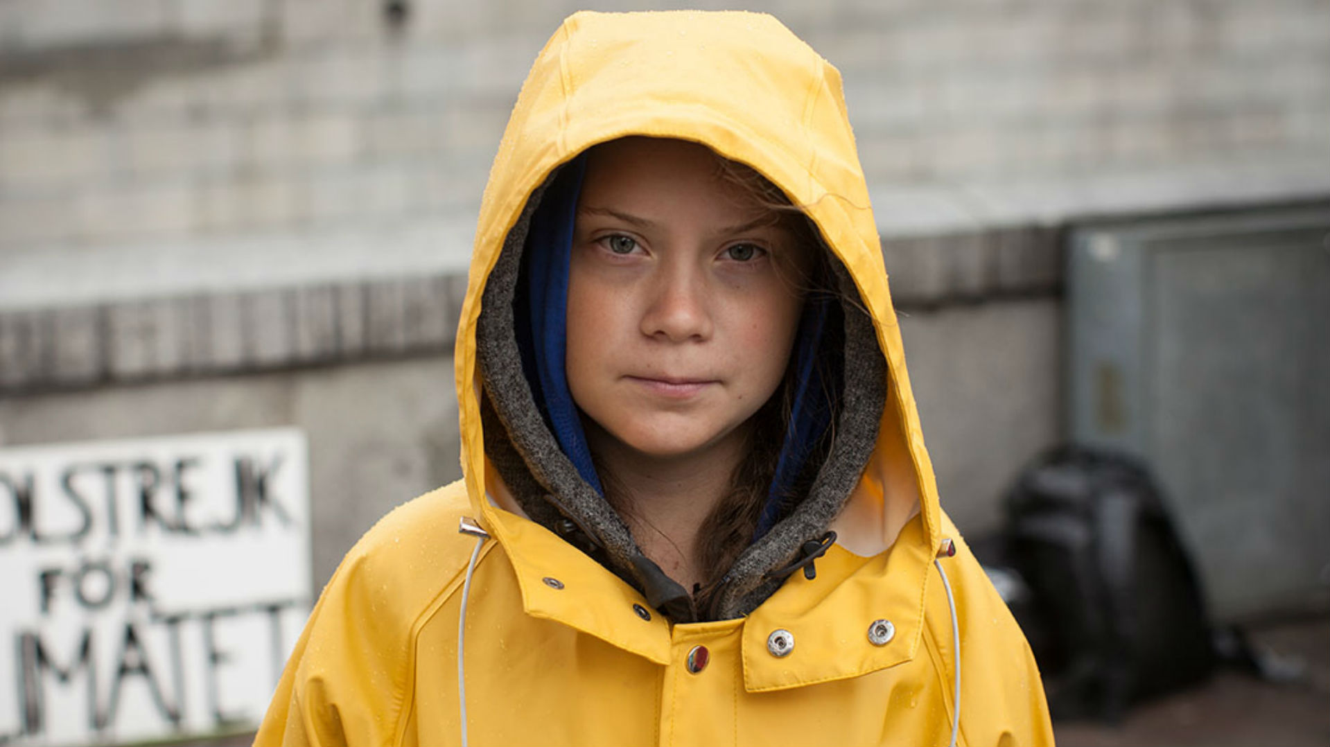 TIFF 2020: I Am Greta Review