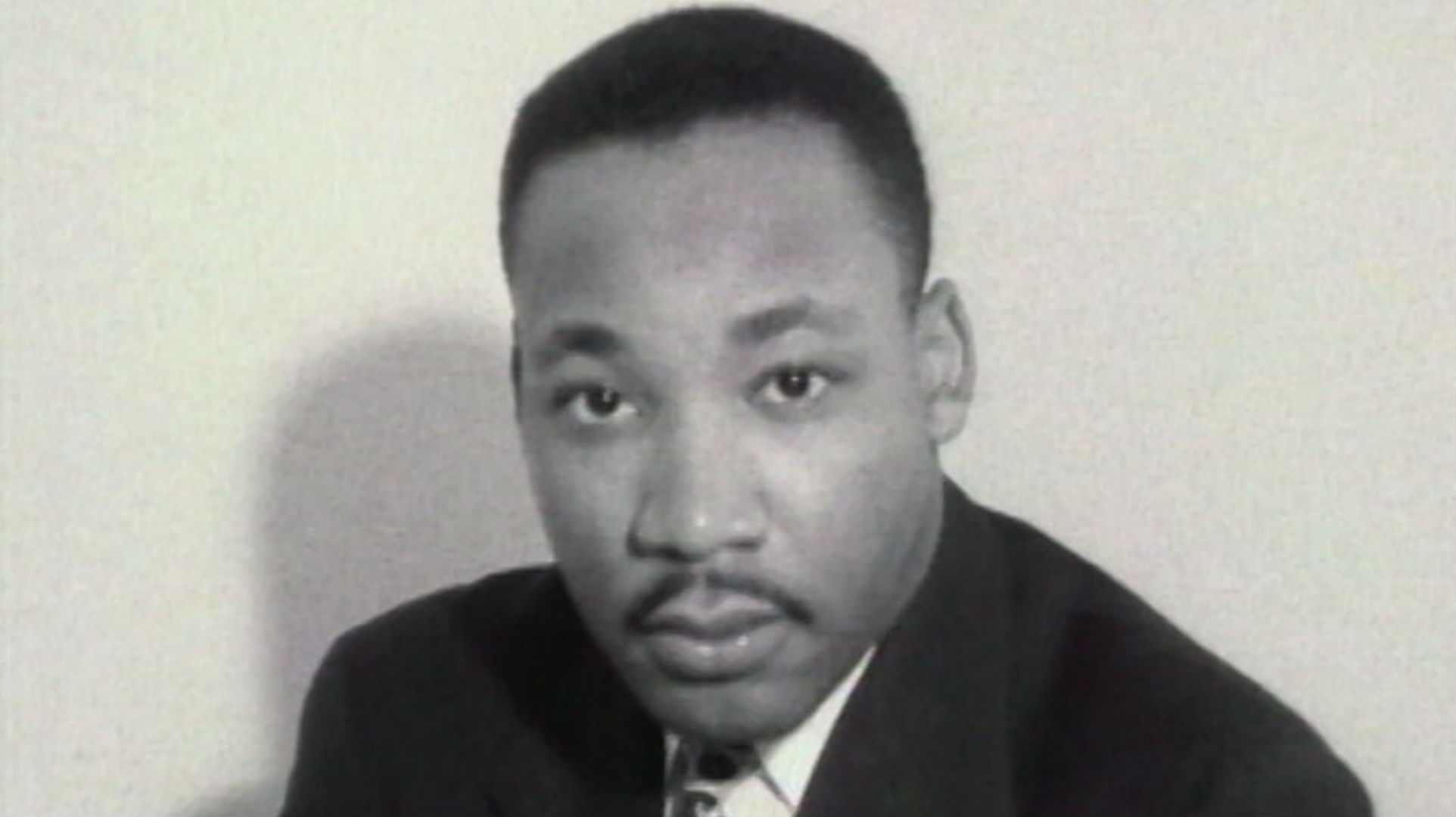 MLK/FBI Video Review