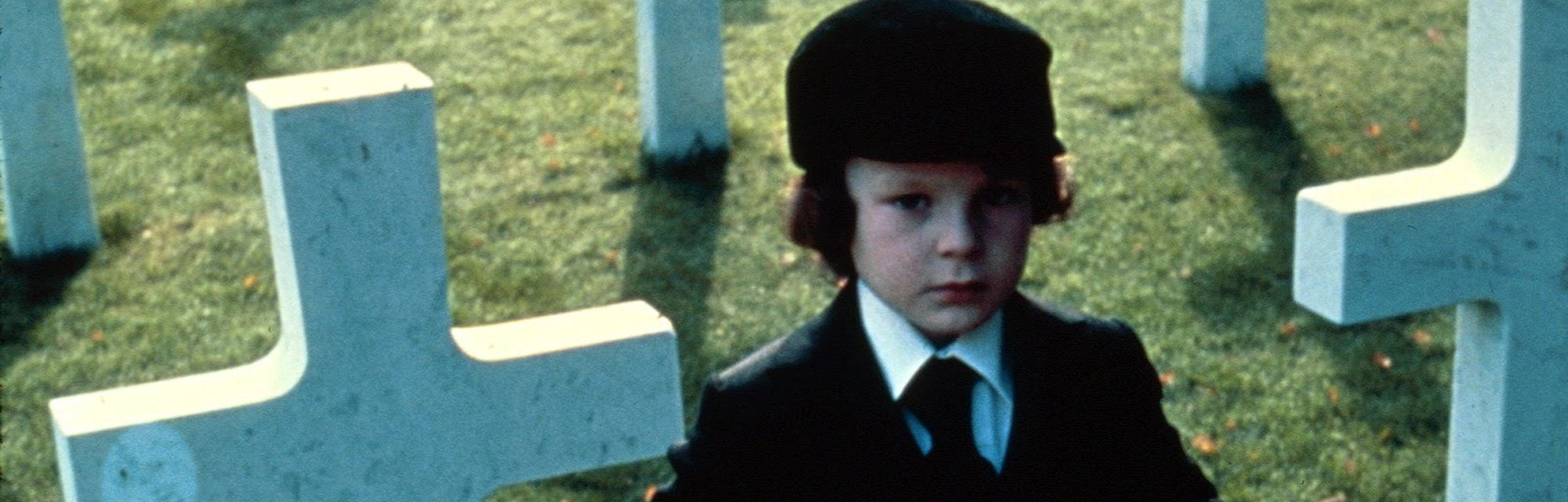 Black Hole Films Episode 182 – The Omen