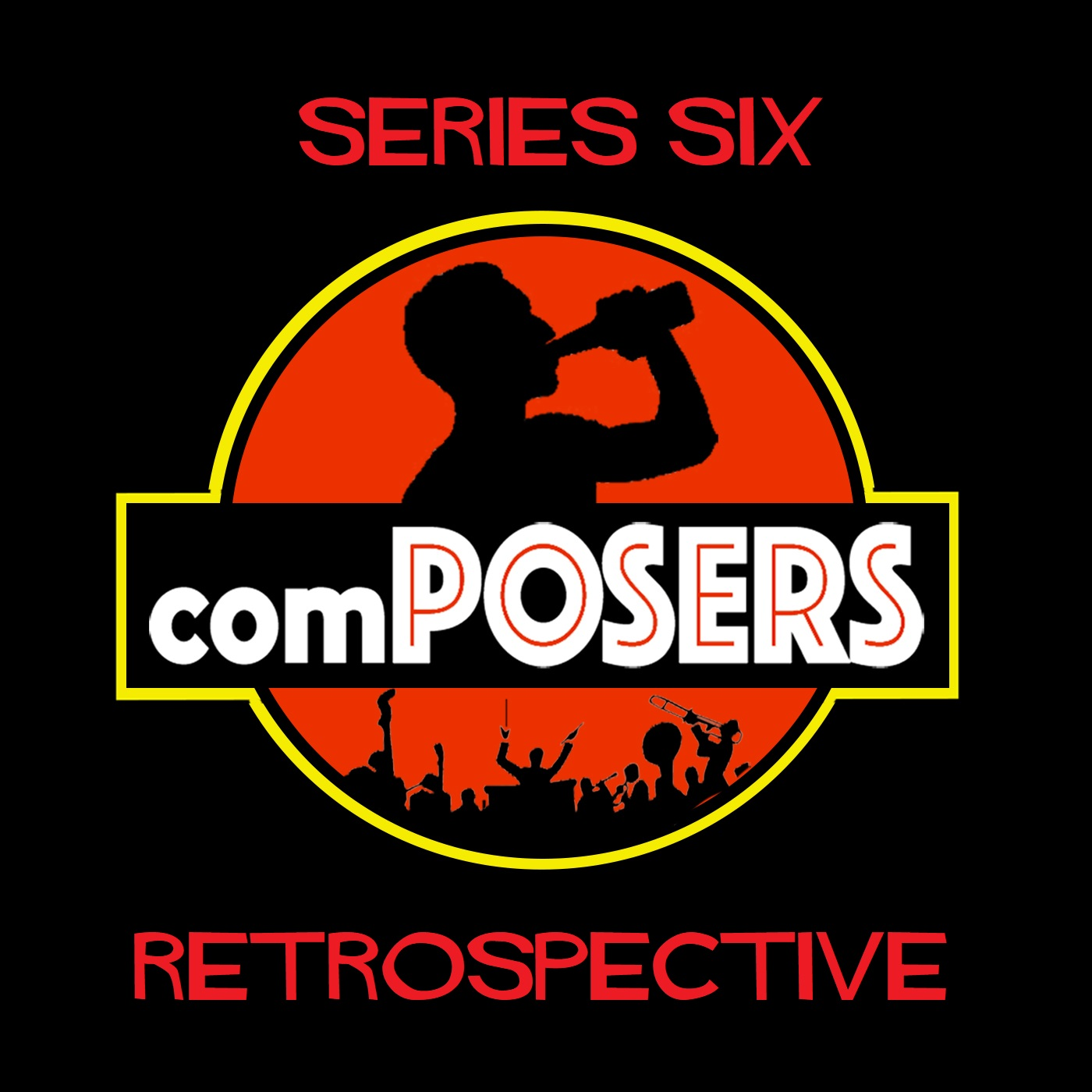 comPOSERS Series 6 Retrospective