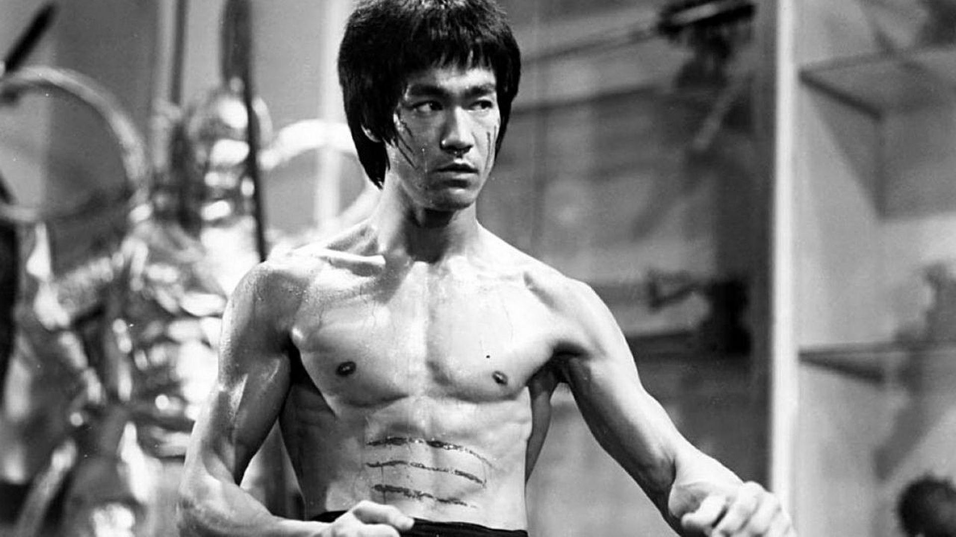 Black Hole Films Episode 191 – Bruce Lee: Part 2