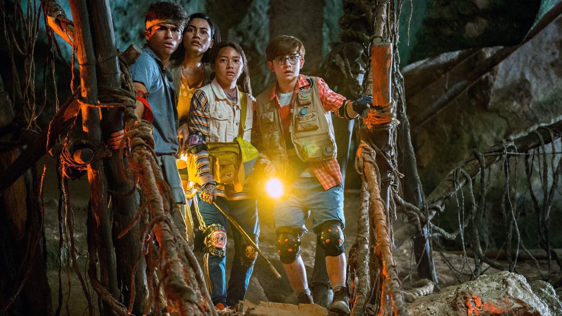 Finding 'Ohana Trailer: Goonies for Gen Z