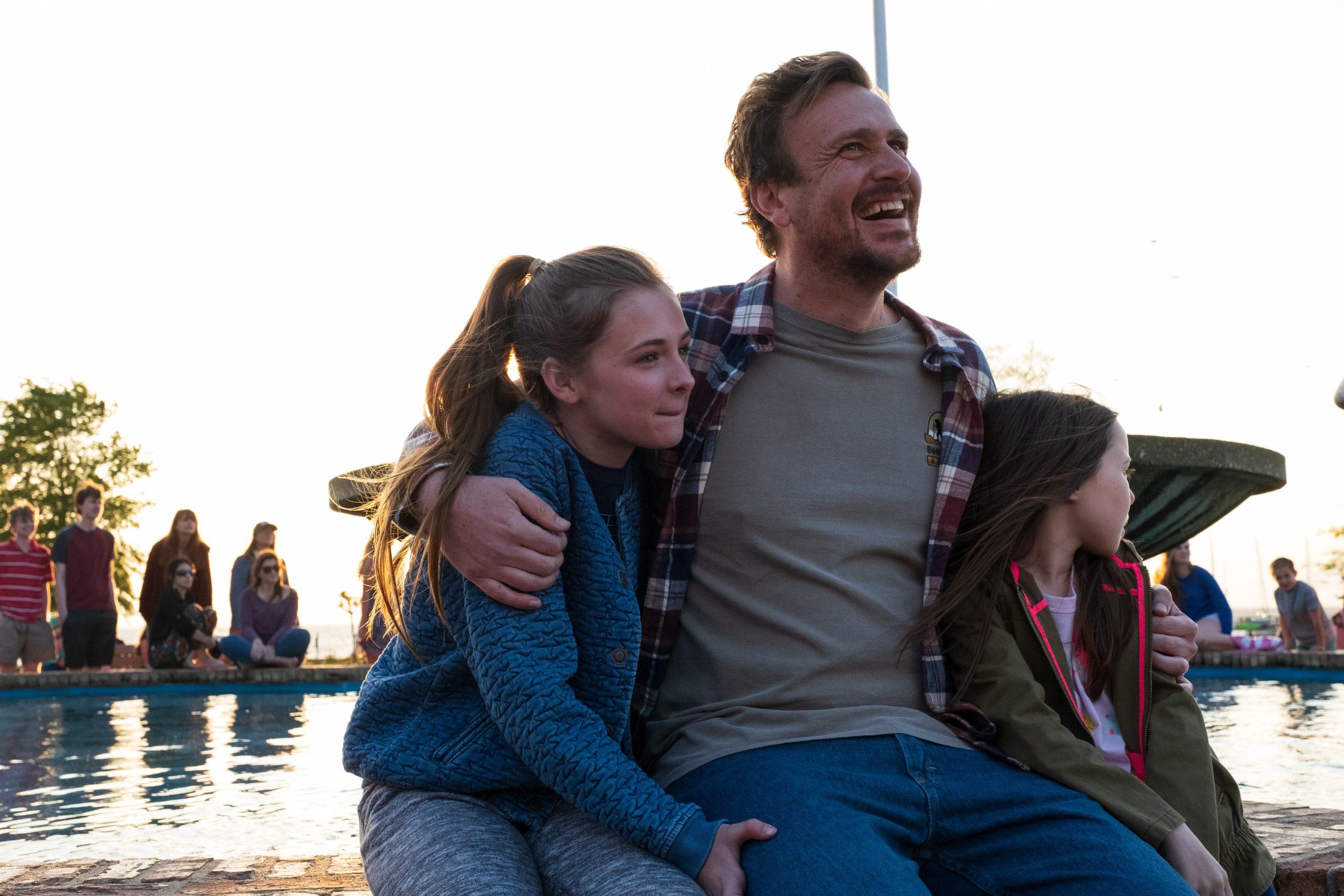 Our Friend Review: Jason Segel Shines in Muddled Tearjerker