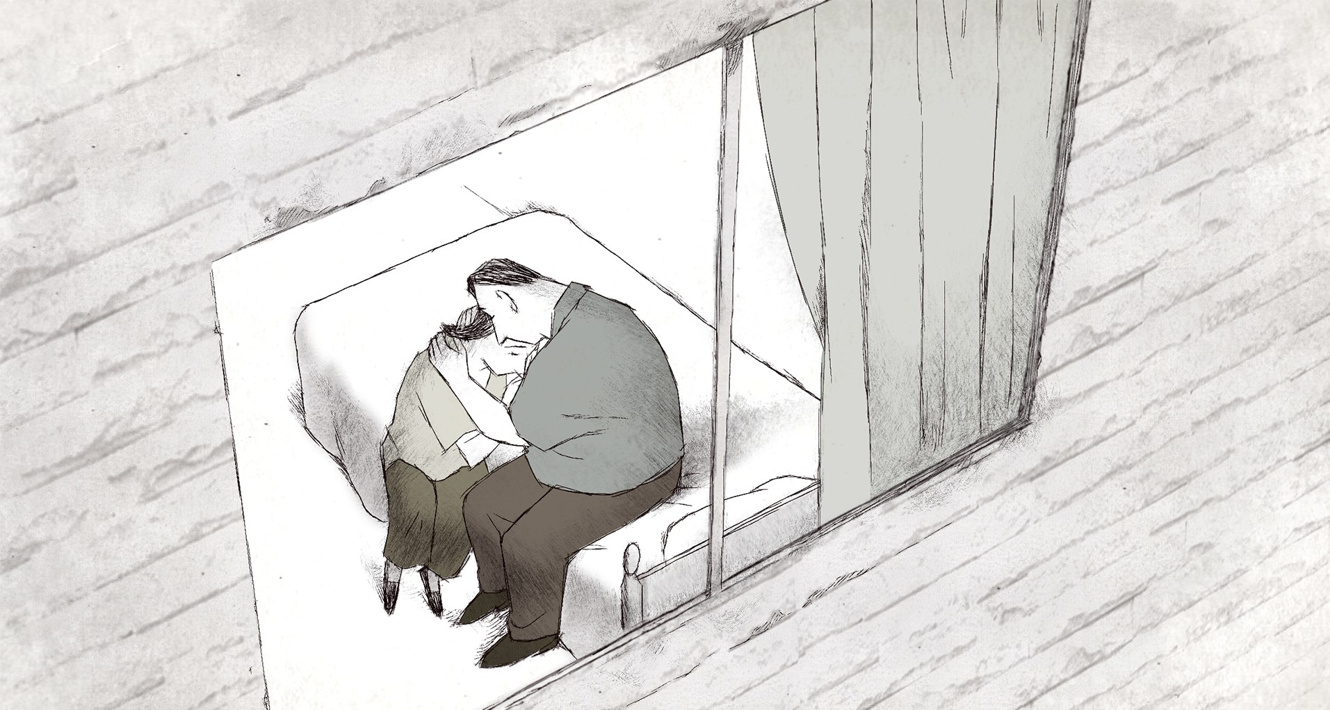 Oscar-nominated Animated Shorts Review: Humour and Heartache