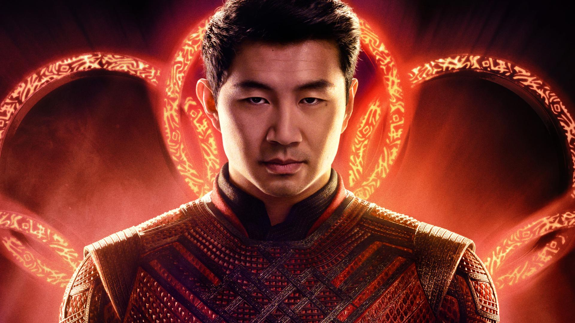 Shang-Chi and The Legend of The Ten Rings Trailer Reveal