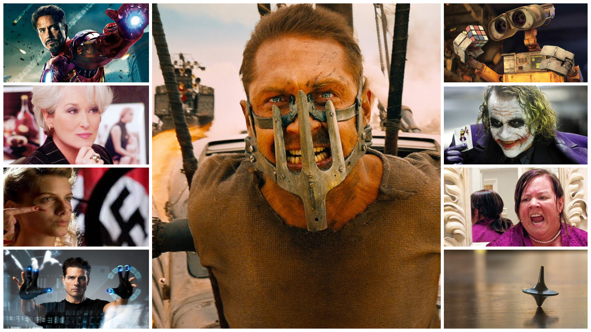 The 50 Best Summer Blockbusters of the 21st Century, Ranked