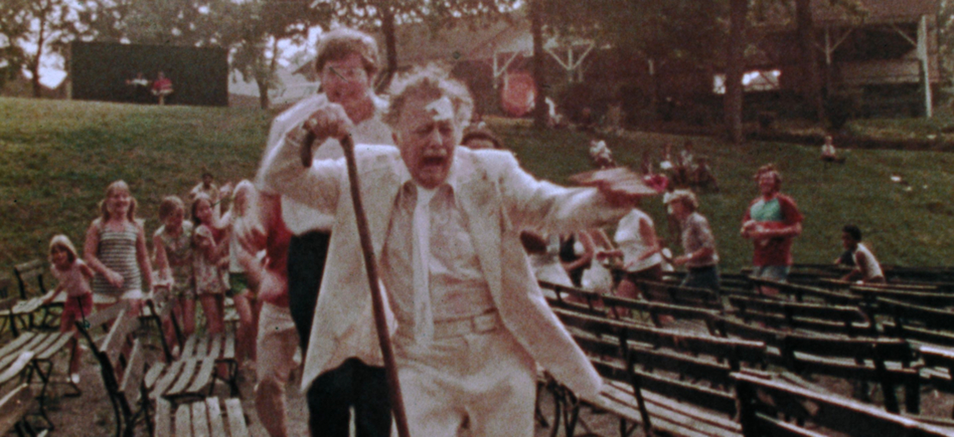 The Amusement Park Review: A Lost Classic Brought Back From the Dead