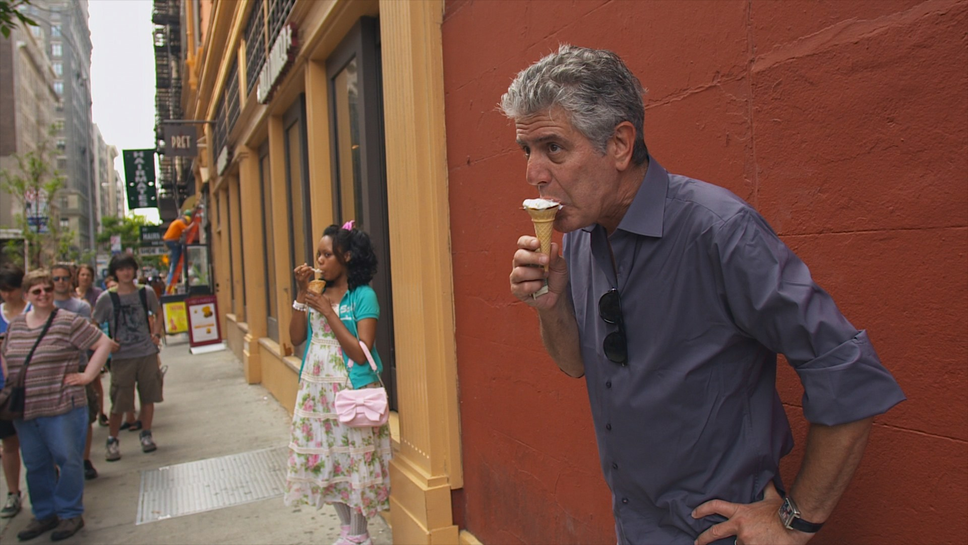 Roadrunner: A Film About Anthony Bourdain Trailer: Celebrating an Icon's Legacy
