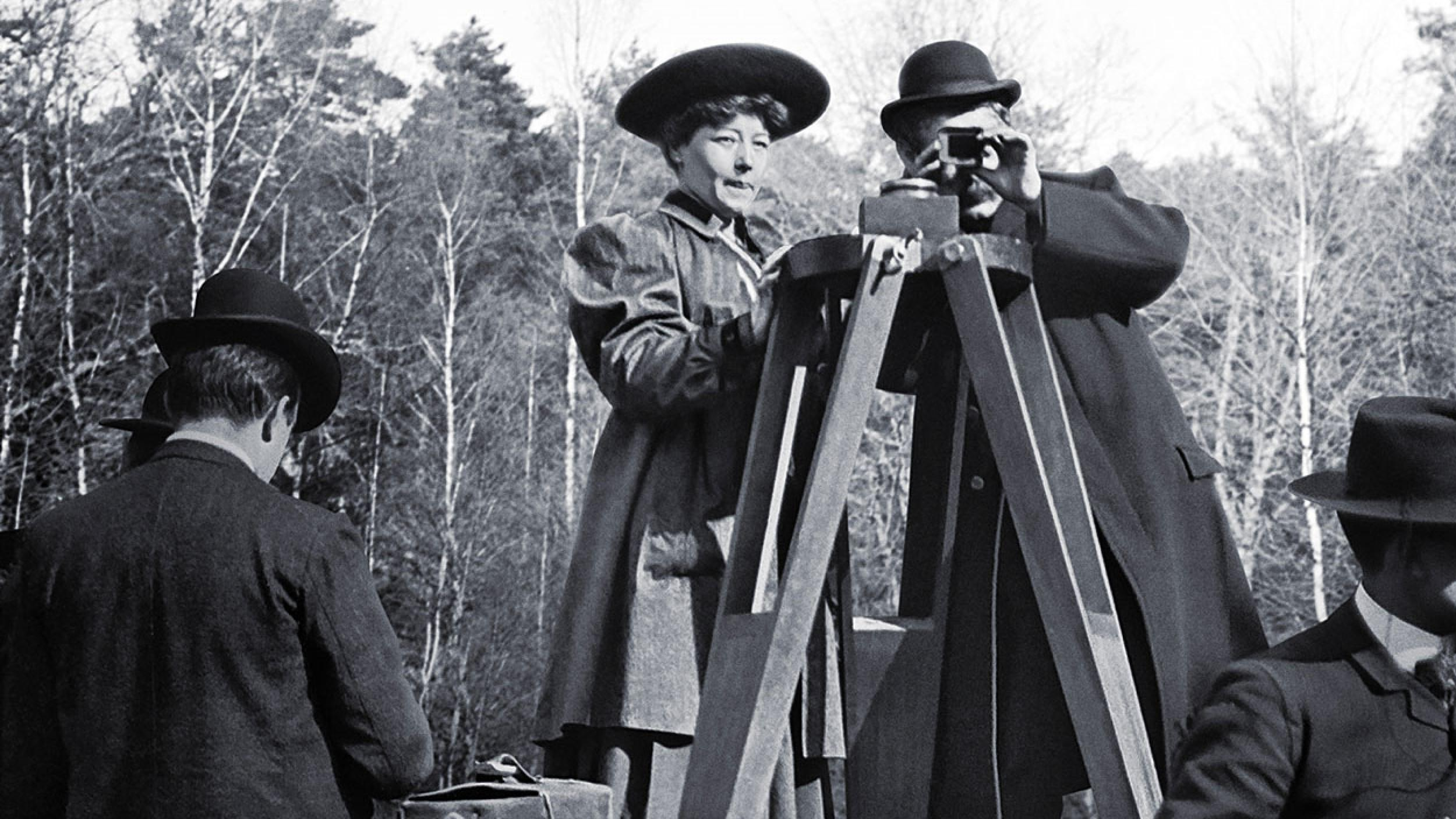 The Criterion Shelf:  Early Women Filmmakers