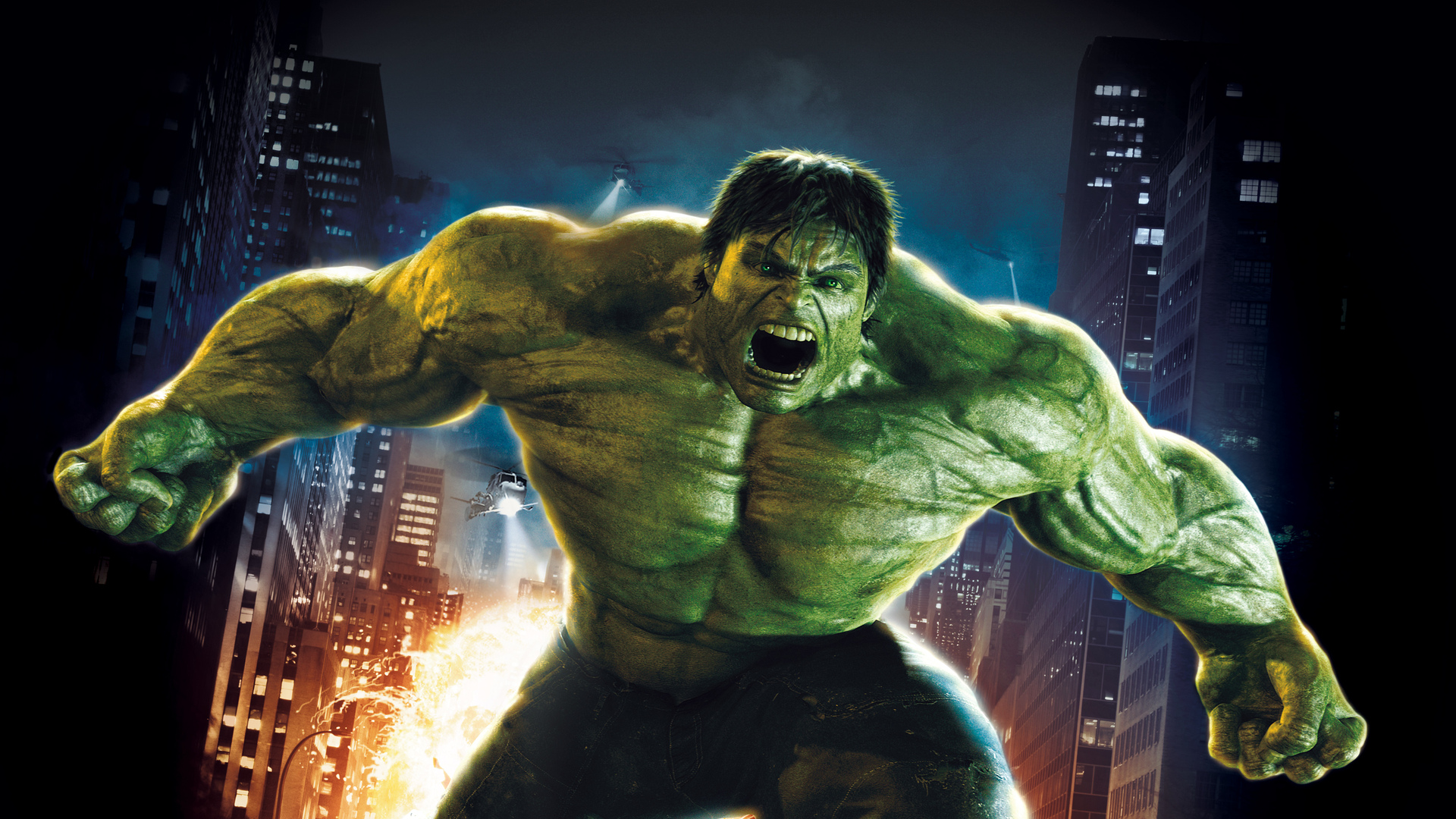 Spoiled Rotten 154: Revisiting The Incredible Hulk