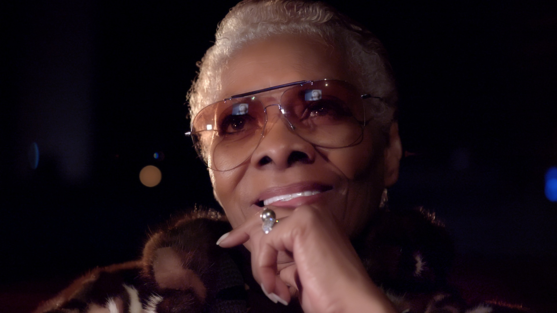 TIFF 2021: Dionne Warwick: Don't Make Me Over Review