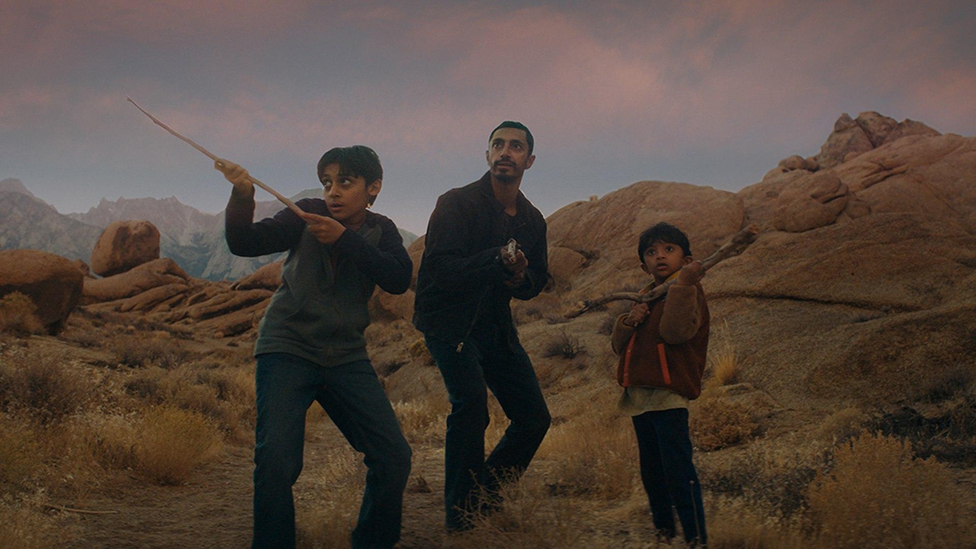 TIFF 2021: Encounter Review