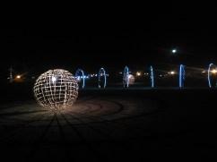 More lights. Yaaasss!