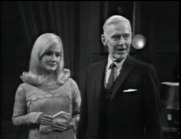 House Jameson on Dark Shadows | That Side of the Family