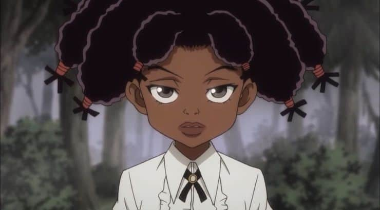 Tons of awesome brown hair anime girls wallpapers to download for free. 24 Best Black Anime Characters We List Dark Skin Female Male Manga Stars That Sister