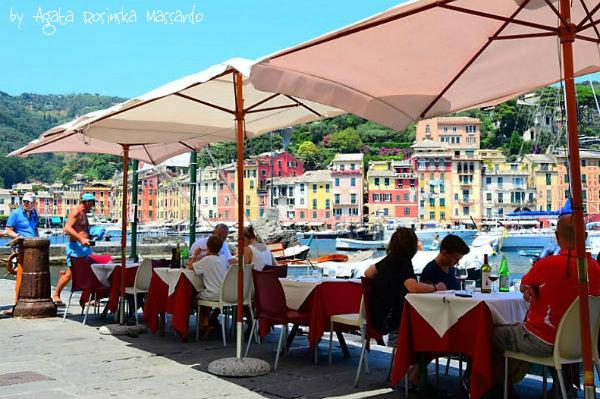 Restauracje w Ligurii - instrukcja obsługi :)