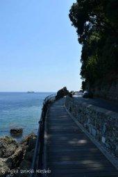 visiting portofino liguria