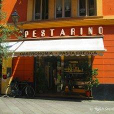 gastronomia liguria