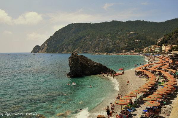 Jaki jest najlepszy miesiąc na zwiedzanie Cinque Terre?