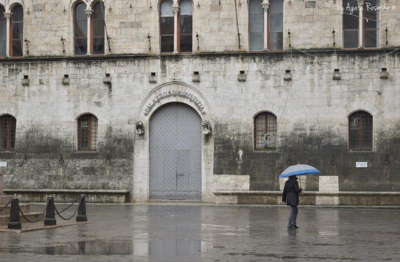 Jesienny urlop w Ligurii ... to dobry pomysł?